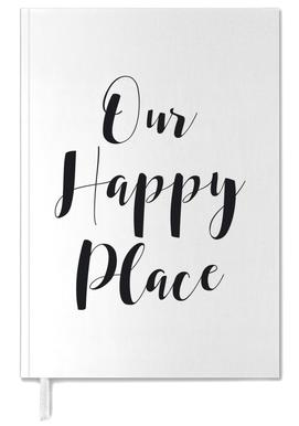 Our Happy Place Personal Planner