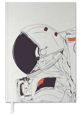 Astro White -Terminplaner