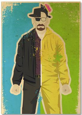 Heisenberg notitieboekje