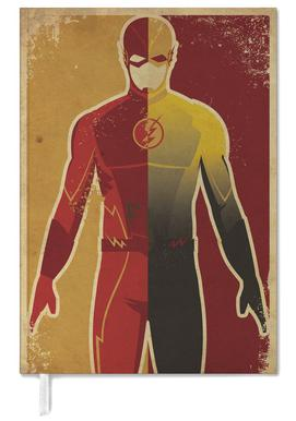 The Flash Personal Planner