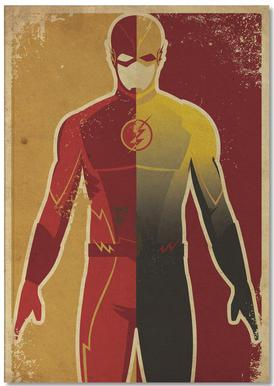 The Flash Notebook