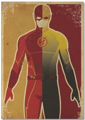The Flash Notepad