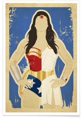 Wonder DIS Poster