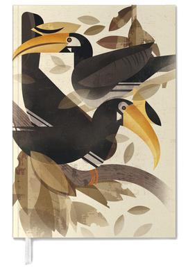 Hornbill Personal Planner