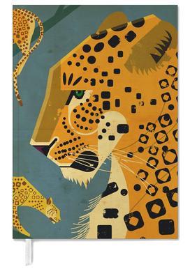 Leopard Personal Planner