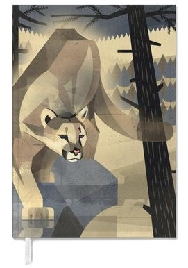 Mountain Lion agenda