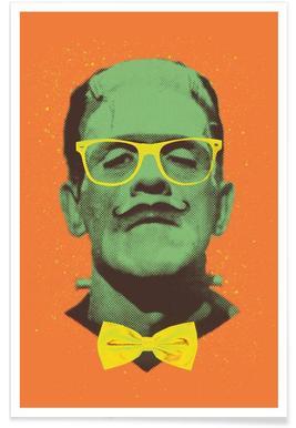 Mr Frank -Poster