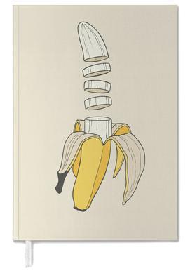 Banana Split Personal Planner