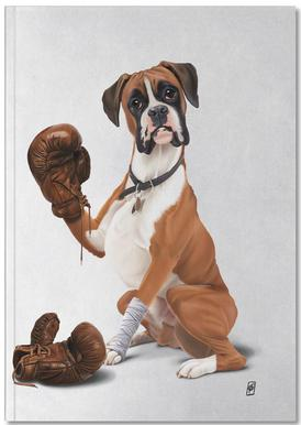 The Boxer Notebook
