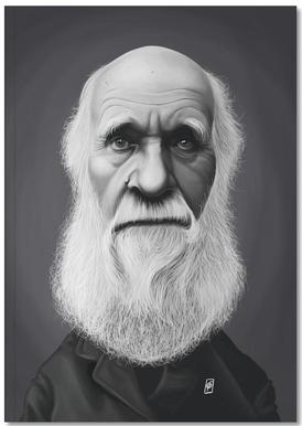 Charles Darwin Notebook