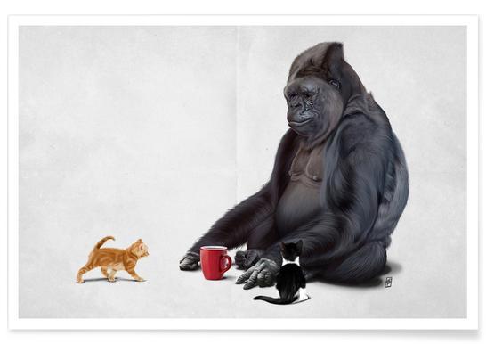I Should Koko Poster