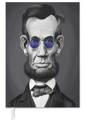 Abraham Lincoln Steam