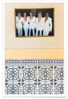 Marrakesh Paradise 4 Poster