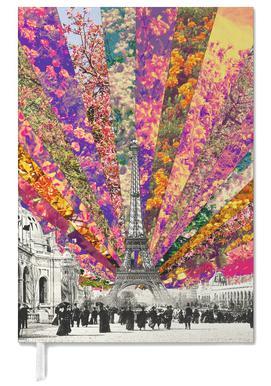 Vintage Paris -Terminplaner