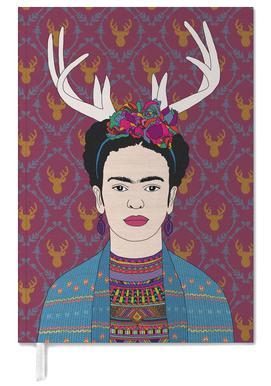 Deer Frida -Terminplaner