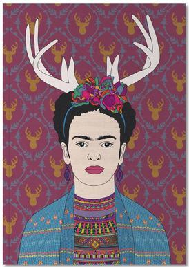 Deer Frida