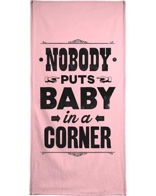 DIRTY DANCING Beach Towel