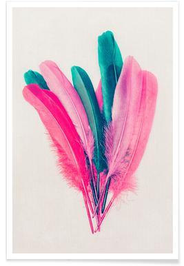 Feather Bouquet