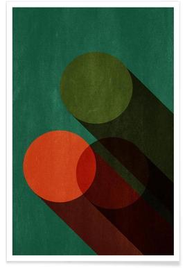 Dreier - Premium poster