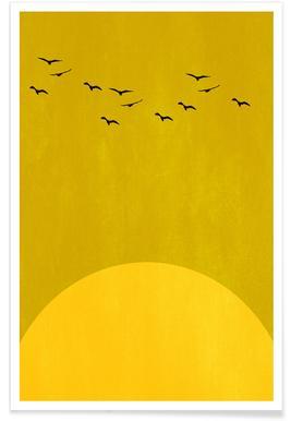 Sonnentanz Poster