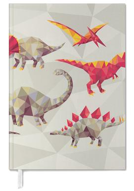 Geo Saurs Personal Planner