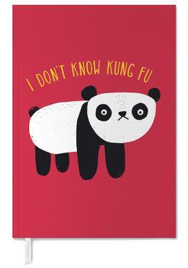 Regular Panda Personal Planner