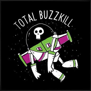 Total Buzzkill