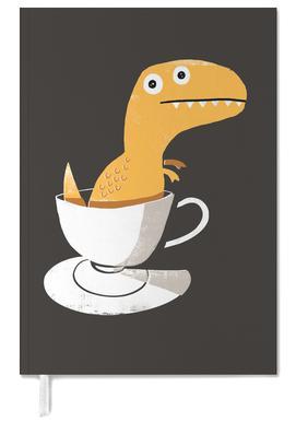 Tea Rex Personal Planner