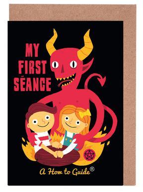 My First Seance