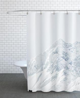 White Mountain 2 rideau de douche
