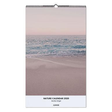 Nature Calendar 2020 - Monika Strigel -Wandkalender