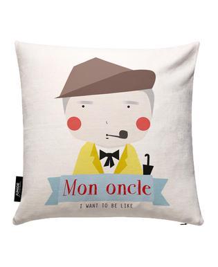 Little Mon Oncle