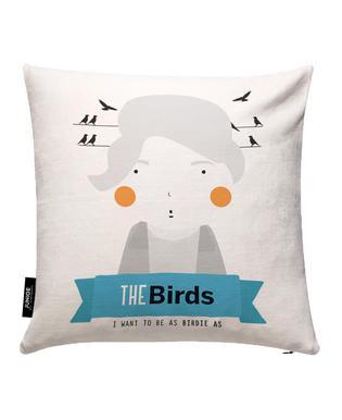 Little The Birds
