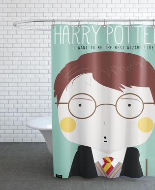 Little Harry Shower Curtain