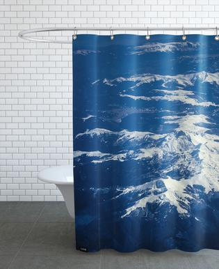 DJJU15_0031 Shower Curtain