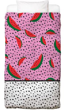 Spotted Watermelons Bedding