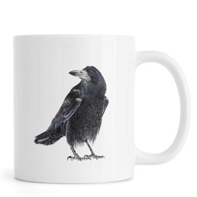 Rabe Mug