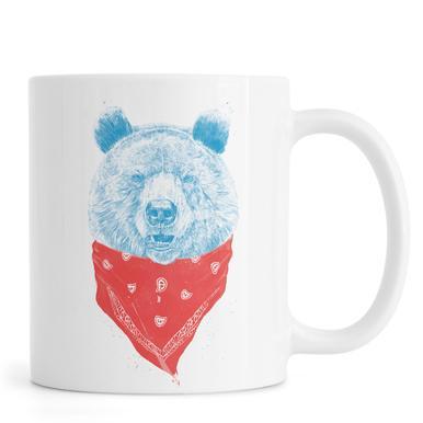Wild Bear Color mok