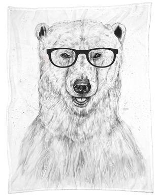 Geek Bear plaid