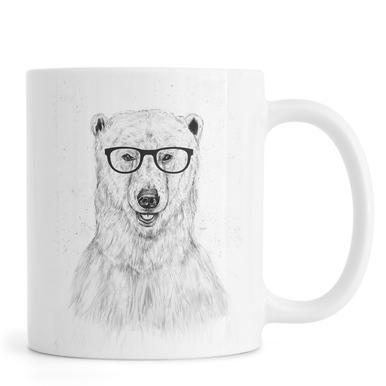 Geek Bear mok