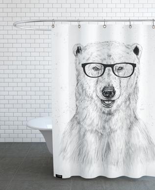 Geek Bear douchegordijn