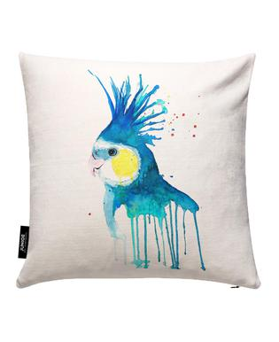 Cockatiel Cushion Cover