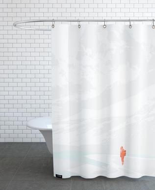 Udendors Shower Curtain
