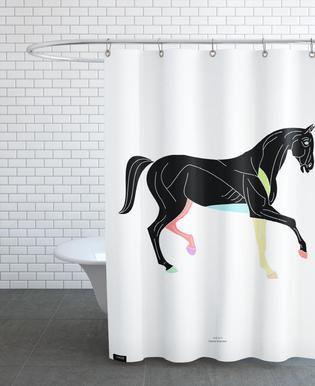 Prn 01 Shower Curtain
