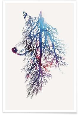 My Roots Poster