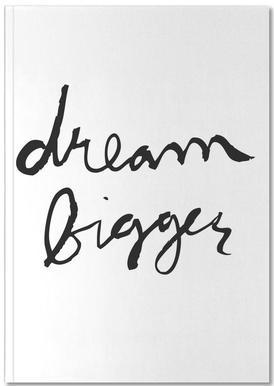 Dream Bigger