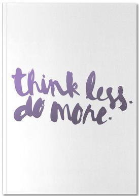 Think Less