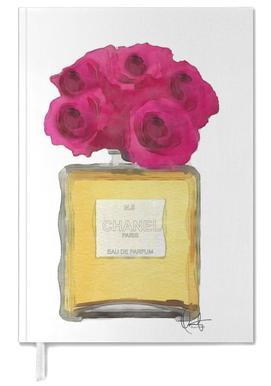 Eau de parfum 2 -Terminplaner