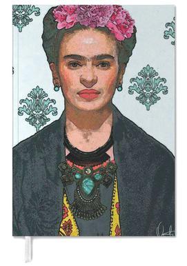 Trendy Frida Kahlo 2 -Terminplaner