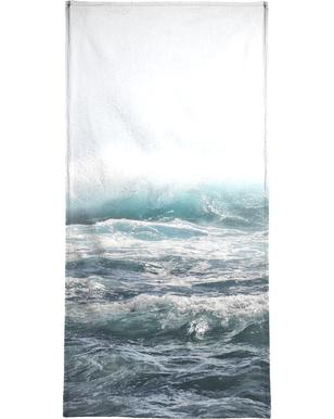 Big Splash Hawaii serviette de plage
